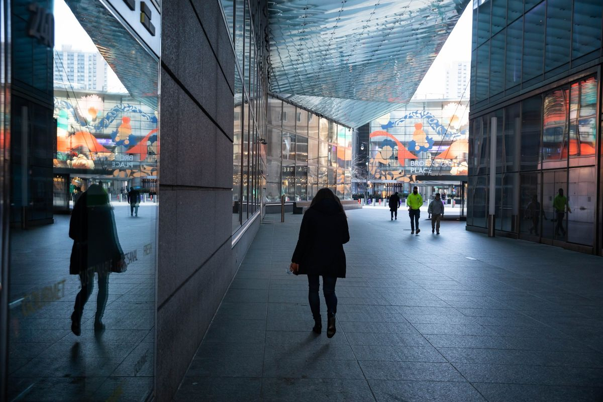 <p>The World's Biggest Bond Market Needs a Revamp, Why?</p>: QuickTake thumbnail