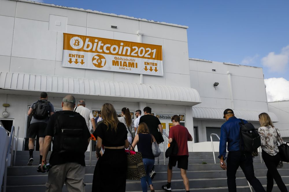 Tnabc miami - broadcast - Bitcoin