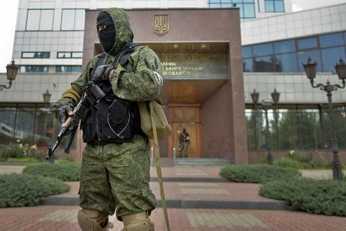 Ukraine Girds for Another Battle: Fixing Its Sick Economy
