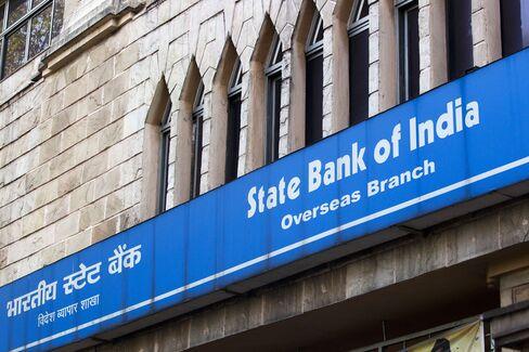India's Exim Bank Said to Plan Dollar Debt