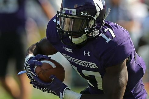 Northwestern's Four Arguments Against Letting Its Athletes Form Unions