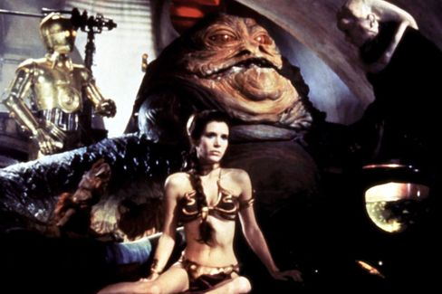 'Return of the Jedi,' 30 Years Later: When the Force Found its Cute Side