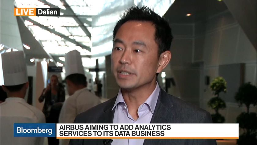 Airbus Leverages Big Data to Improve Customer Experience – Bloomberg