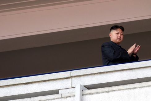 Where Is North Korea's 31-Year-Old Leader?