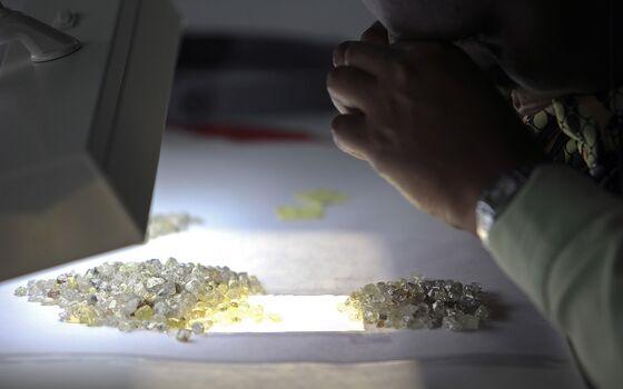 The Elite De Beers Diamond Buyers Club May Get Even Smaller