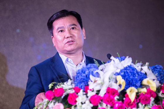 Alibaba Deal Prospects Put Suning.com China Bond at 2021 High