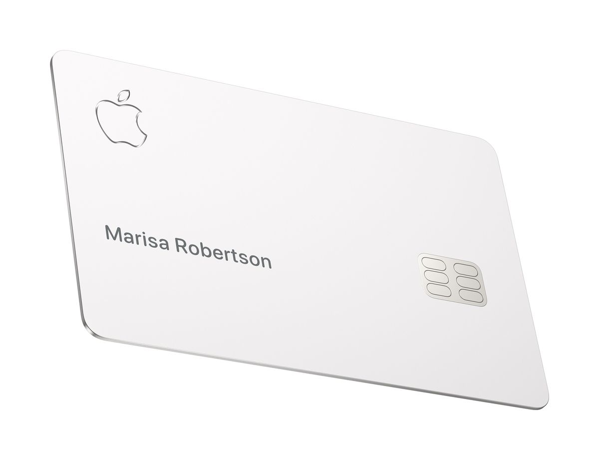 Apple Card's Gender-Bias Claims Look Familiar to Old-School Banks