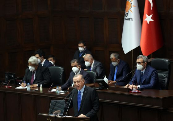 Mafia Claims Expose Erdogan's Political Vulnerability