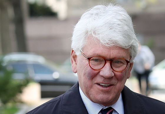 Mueller-Fueled FARA Fear Grips Washington as Craig Goes to Trial