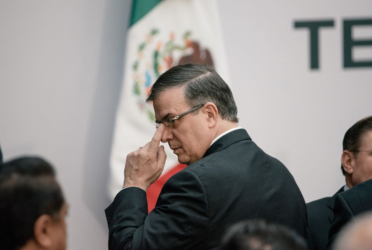Mexico Floats Restoring Diplomatic Ties With North Korea