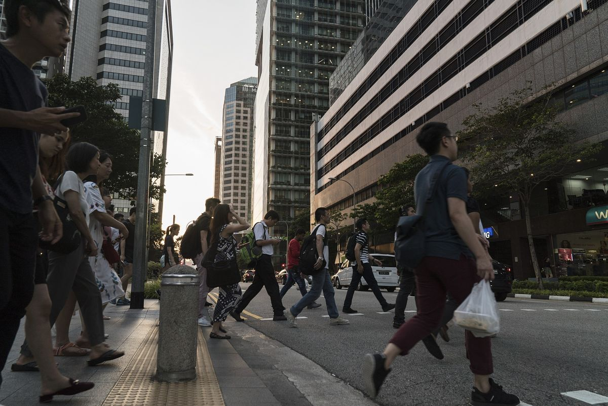 Paul Allen's Vulcan Capital Enters Singapore With $100 Million