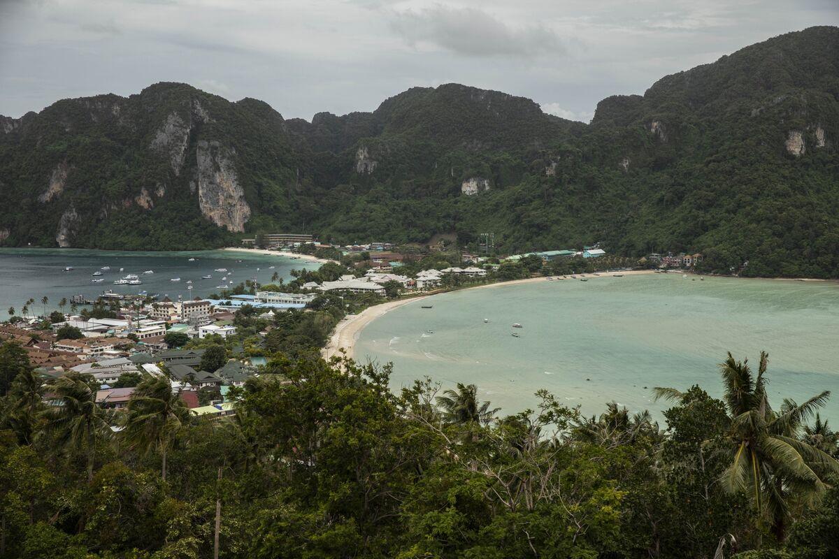 Thailand to Allow Quarantine-Free Travel From U.S., U.K., China
