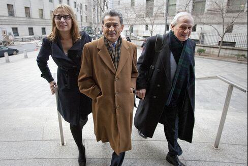 Gupta Took 2007 Goldman Earnings Call at Galleon, U.S. Says