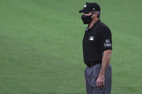 Umpire Who Clashed With Joe Torre Loses Baseball Bias Case