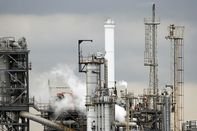 Shell Refinery Up For Purchase