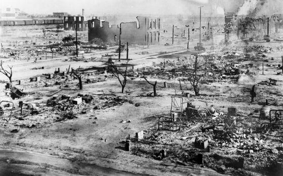 Biden to Recognize Tulsa Massacre's Centennial in Visit to City