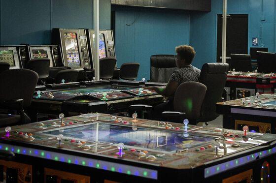 Florida Cracks Down on Violent Crime at Strip Mall Casinos