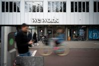 WeWork Deal in Amsterdam at Risk as German Landlord Wavers
