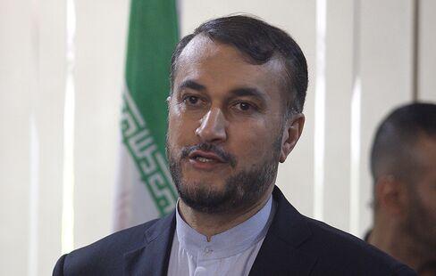 Iran Blames Oil-Price Plunge for Delay in Minister's Saudi Visit