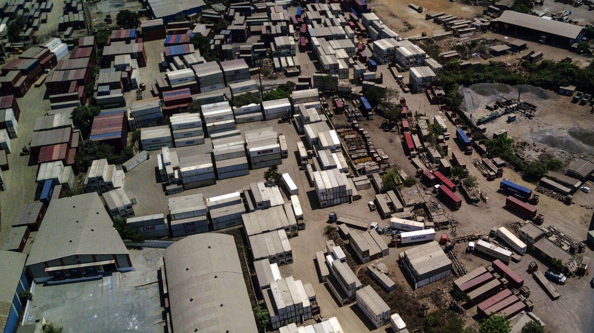 India Imposes Tariffs on U.S. Goods as Global Trade War Heats Up