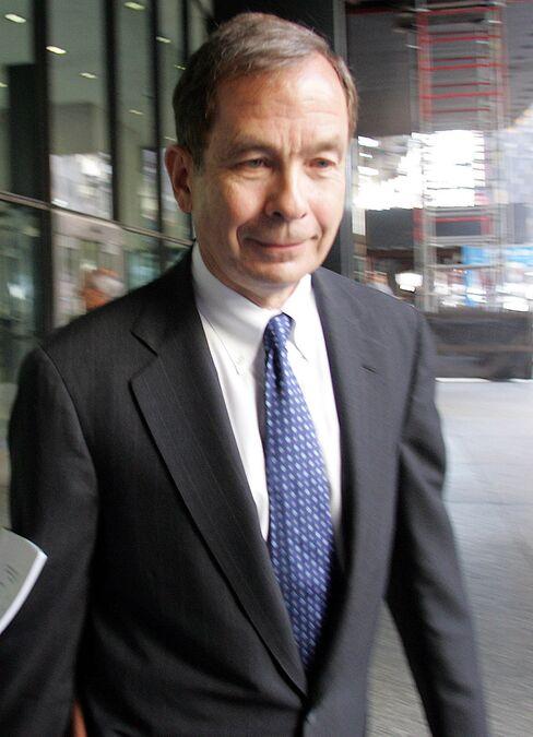 Attorney Anton Valukas