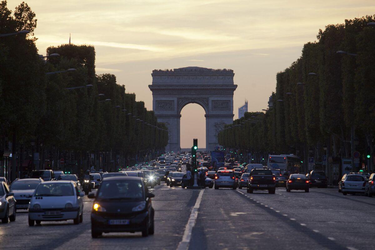 'Tinder of Transport' BlablaCar Asks Investors to Share Its Ride