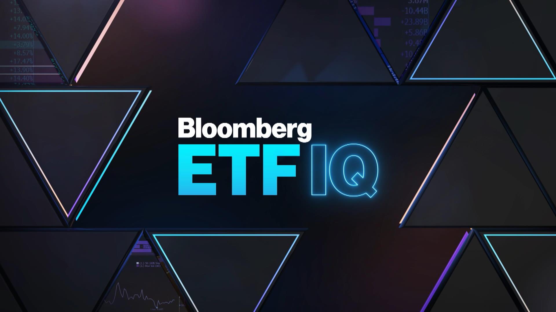 'Bloomberg ETF IQ' Full Show (07/17/2019)