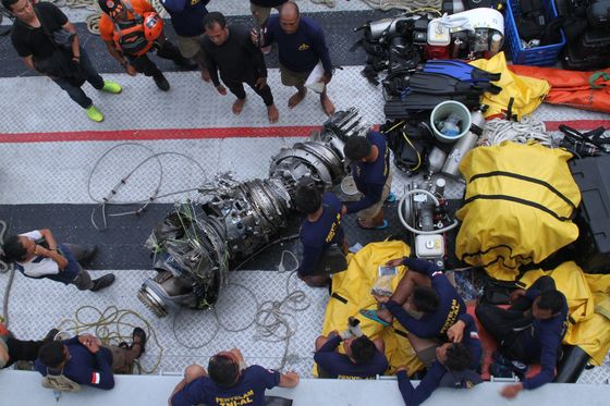 Ethiopia Crash Mystery Deepens: Pilots Initiated Boeing Protocol