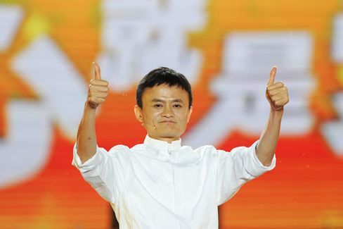 China's Alibaba Makes Its Move Against Google's Android