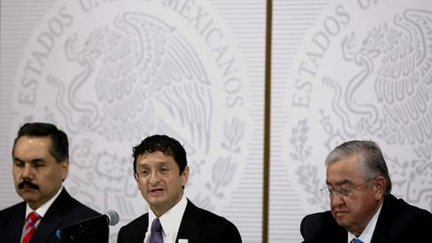 Mexico Probe Finds No Favoritism by President