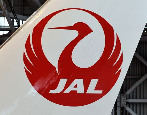 British Airways Owner IAG May Pursue Japan Air Stake