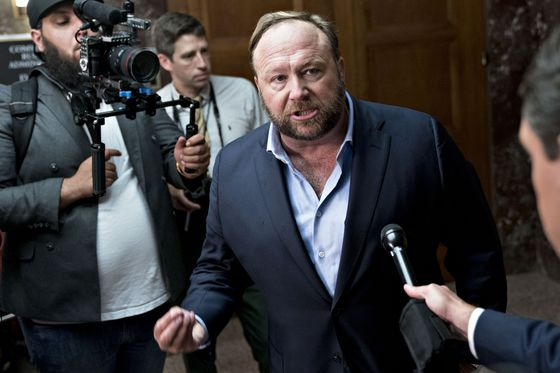 Roku Adds Then Quickly Removes Alex Jones Channel Following Outrage