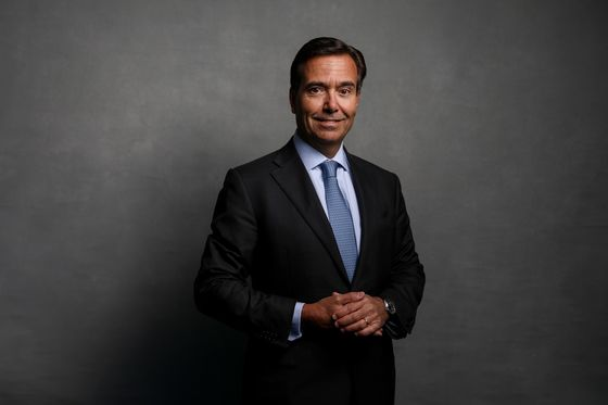 Credit Suisse's New Chair Horta-Osorio Faces Toughest Crisis Yet