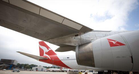 Australia Awash With Flights, Hurting Airlines, Qantas Says