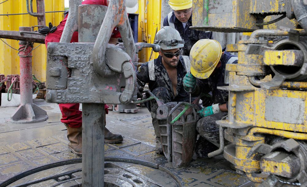 Schlumberger Gets Approval to Buy Into Russia's Biggest Driller