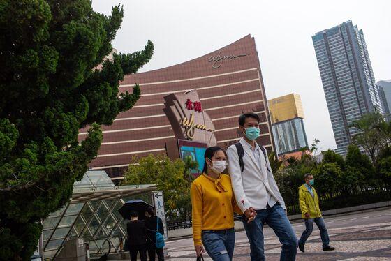 Wynn Resorts Gets $1.5 Billion Credit Line With Macau Pressured