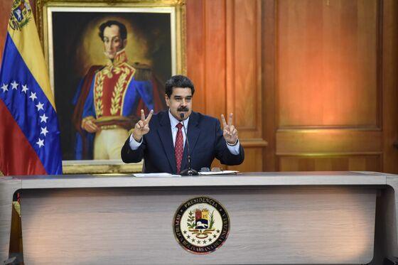 MaduroBoxed In as Guaido Consolidates Position in Venezuela