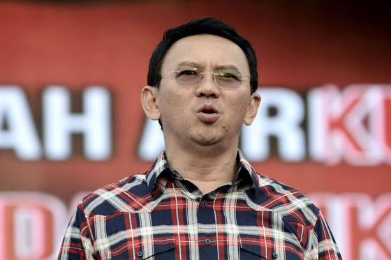 Indonesian Politician Jailed for Blasphemy Seeks a New Identity