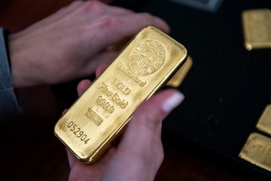 The Gold Market Is Being Tested Like Never Before