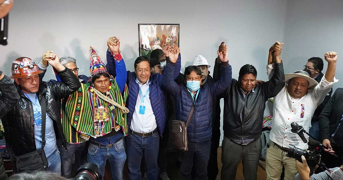 Socialists Made a Comeback in Bolivia, But the Boom Times Are Over