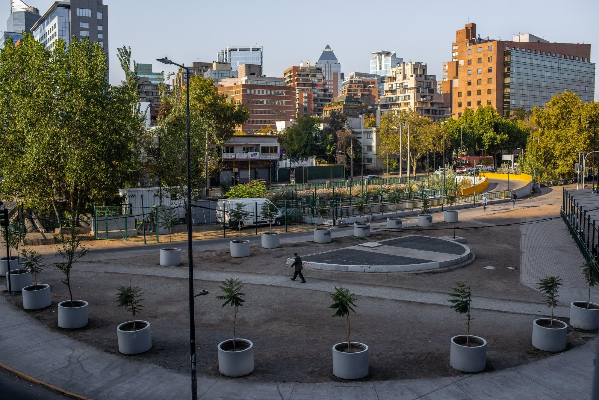 Chile también registra infecciones récord a nivel de esfuerzos de vacunación