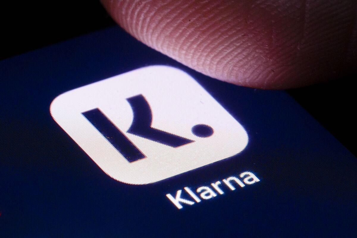 Klarna Bank Startup Valuation at $12.12 Billion After SoftBank ...