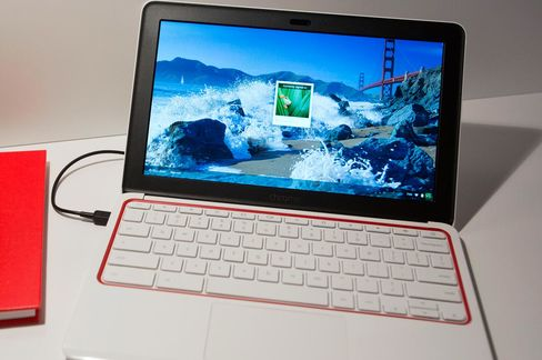HP, Google Suspend Chromebook 11 Sales After Overheating Reports
