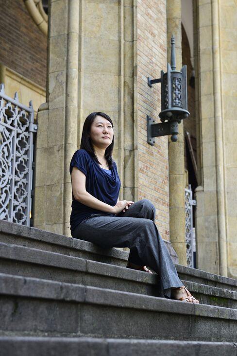 Yuka Takeda, Research Fellow at Waseda University