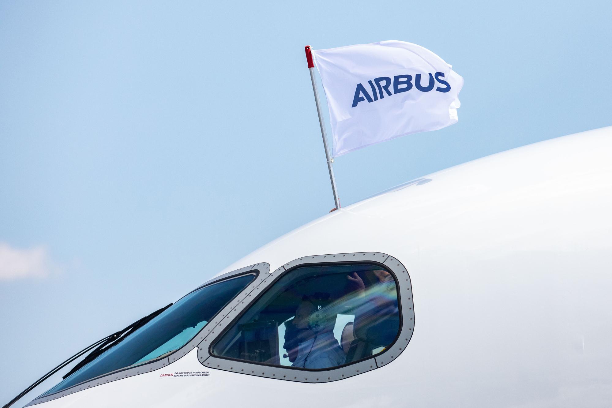 """Resultado de imagen para quebec Bombardier A220"""""""