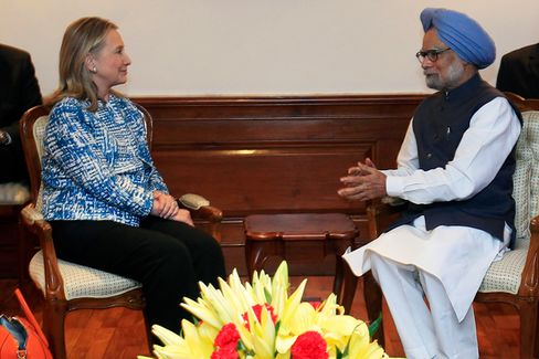 India Mulls WTO Complaint Over Higher U.S. Visa Fees