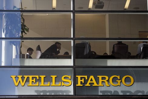 Wells Fargo Not to Blame for Record Mortgage Share