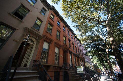 Pending Sales of Existing Homes in U.S. Decreased 1.6% in August
