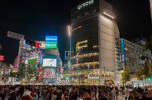 Japan's Economy Shrinks At Fastest Pace Since Earthquake