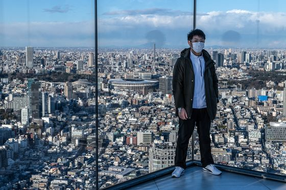Limited Virus Testing in Japan Masks True Scale of Infection